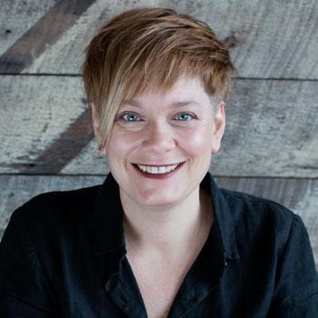 Andrea Carlson